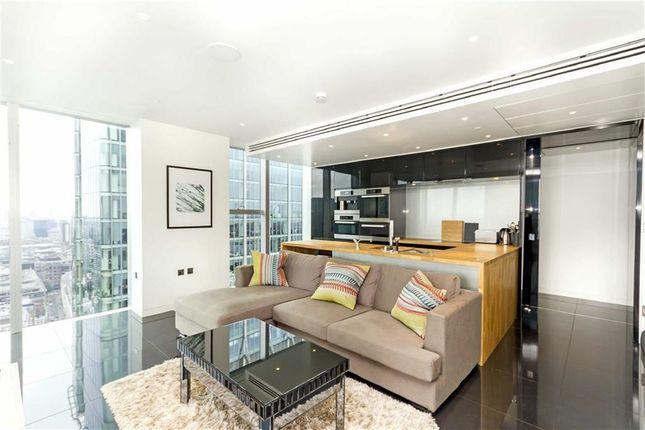 Thumbnail Flat to rent in Moor Lane, London