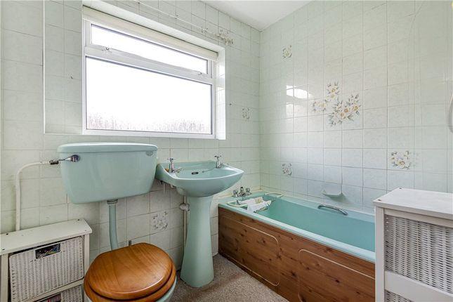 Bathroom of Farringdon Close, Dorchester, Dorset DT1