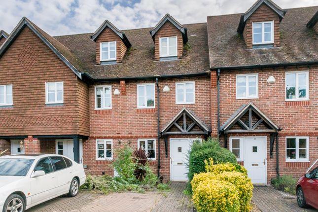 Thumbnail Terraced house for sale in High Street, Edenbridge