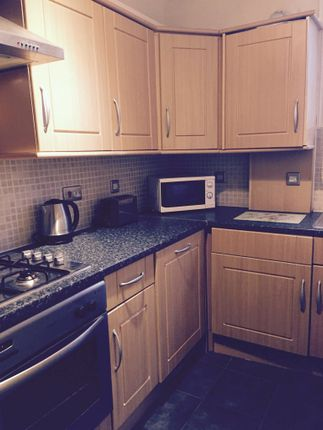 Thumbnail Flat to rent in Hither Green Lane, Hither Green/Lewisham