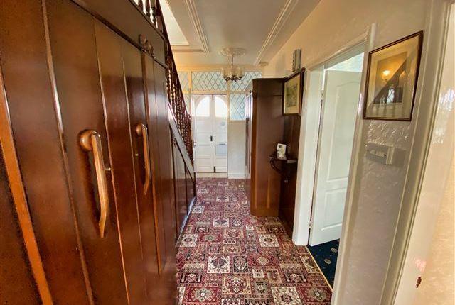 Hallway of Upper Wortley Road, Scholes, Rotherham S61