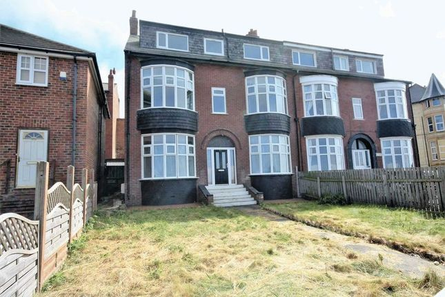 Thumbnail Semi-detached house for sale in Marine Parade, Saltburn-By-The-Sea