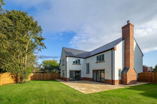 Thumbnail Cottage for sale in Tysoe Road, Little Kineton, Warwick