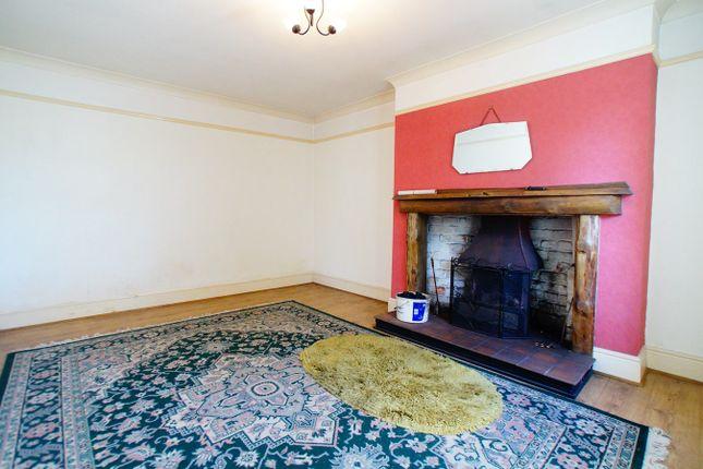 Lounge of Bridgefoot, Workington CA14