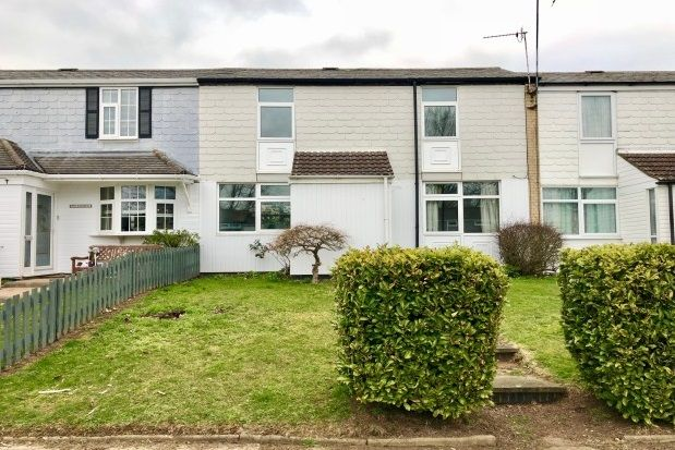 Thumbnail Terraced house to rent in Bakewell Close, Coventry