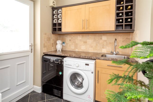 Utility Room of Highfield Grove, Bubwith, Selby YO8