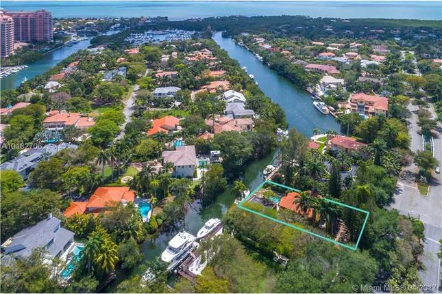 Thumbnail Property for sale in 155 Cocoplum Rd, Coral Gables, Fl, 33143