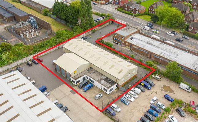 Light industrial to let in Unit 5, Eagle Industrial Estate, Torre Road, Leeds, West Yorkshire