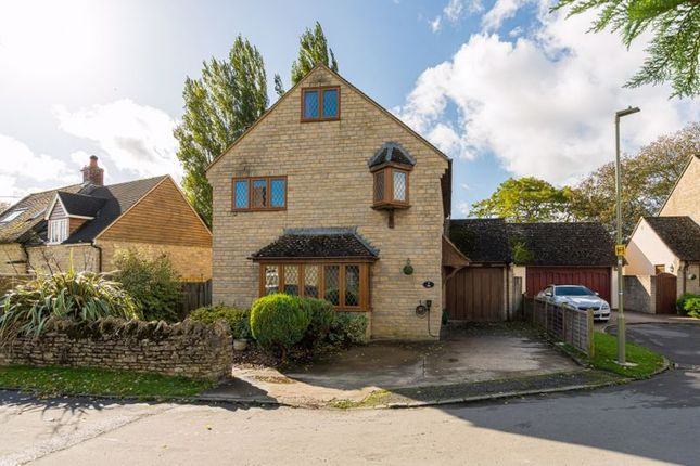 6 bed detached house for sale in West End Close, Launton, Bicester OX26