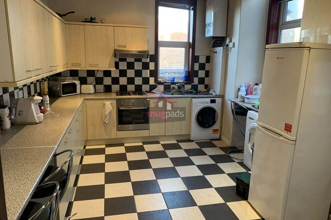 Kitchen of Carlton Road, Salford, Manchester M6
