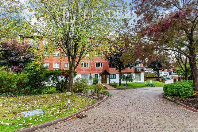 1 bed flat to rent in Great Heathmead, Haywards Heath RH16