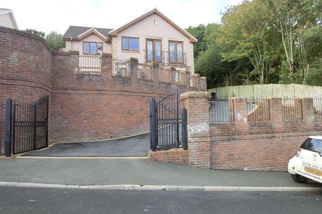 Thumbnail Property for sale in Bethesda Road, Ynysmeudwy, Pontardawe, Swansea