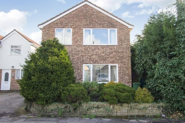 Thumbnail Detached house for sale in Brookfield Road, Patchway, Bristol, Gloucestershire