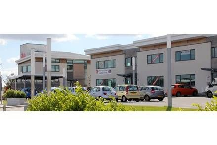 Thumbnail Office to let in North Dock, Llanelli