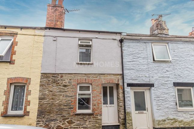 Thumbnail Cottage for sale in Underwood Road, Plymouth