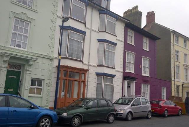 Thumbnail Shared accommodation to rent in 62 Great Darkgate Street, Aberystwyth, Ceredigion