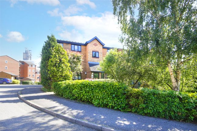 1 bed flat for sale in Armoury Road, Deptford SE8