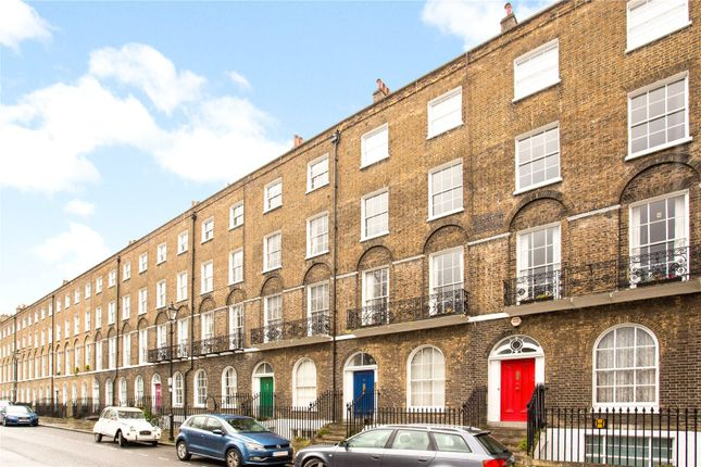 Picture No. 13 of Myddelton Square, London EC1R