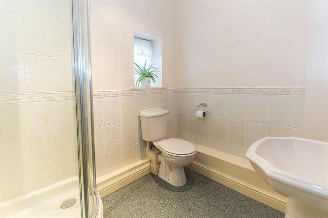 Bathroom of Castle Cottages, Sheriff Hutton, York YO60