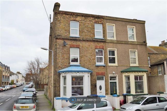 Thumbnail Semi-detached house to rent in Oxford Street, Margate