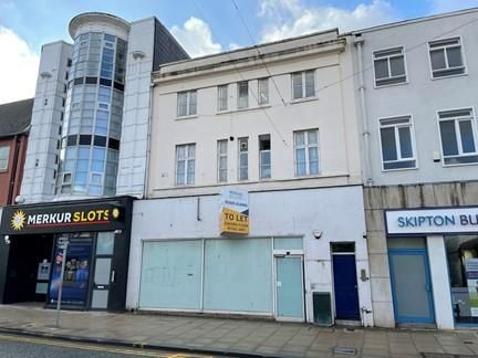 Thumbnail Retail premises to let in 20 London Street, Southport, Merseyside