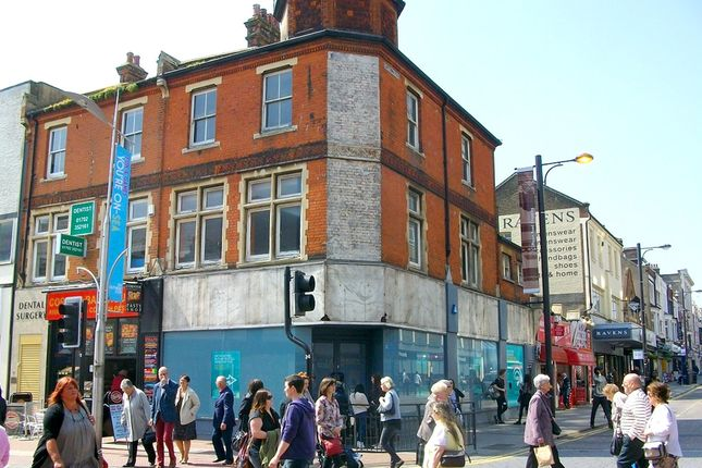 Thumbnail Retail premises to let in 99 High Street, Southend On Sea, Essex