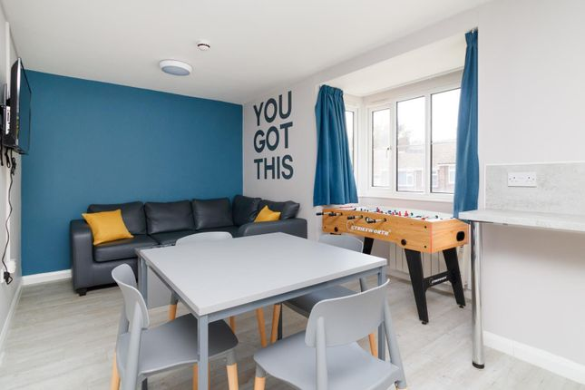 Thumbnail Shared accommodation to rent in College Court, Canterbury