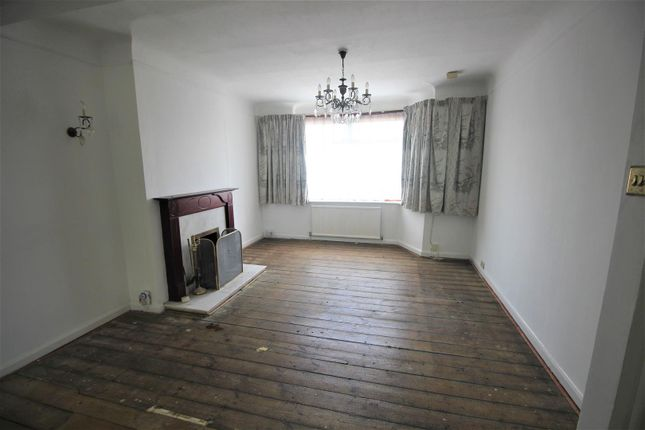 Living Room of Limesdale Gardens, Burnt Oak, Edgware HA8