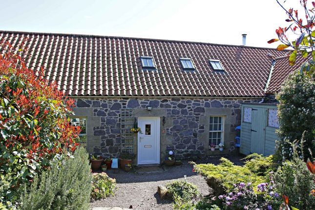 Thumbnail Cottage for sale in Courtyard Cottage 2 Redside Farm Steading, North Berwick