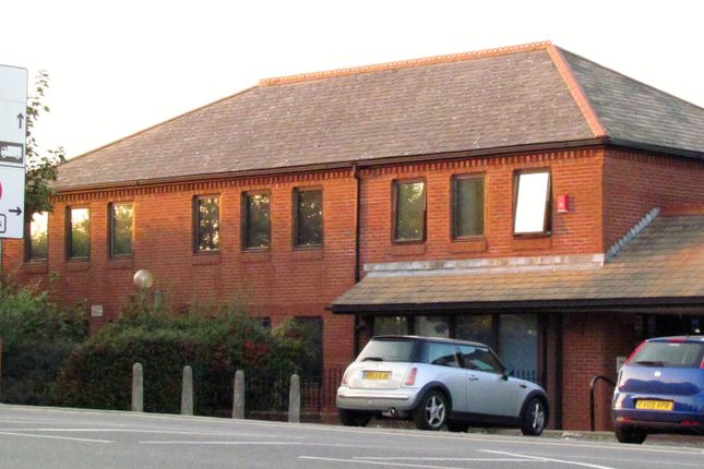 Thumbnail Office for sale in Station Road, Yate, Bristol