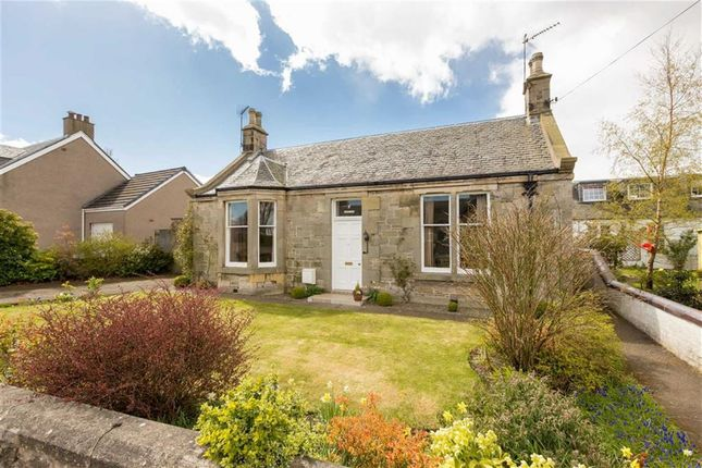 Thumbnail Detached house for sale in Kirkliston Road, South Queensferry