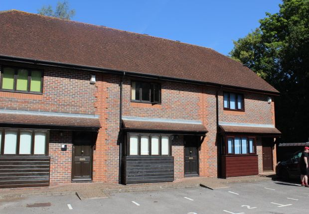 Thumbnail Office for sale in Kings Court, Horsham
