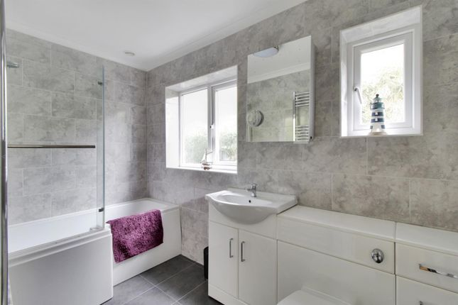 Bathroom of Westmore Road, Tatsfield, Westerham TN16