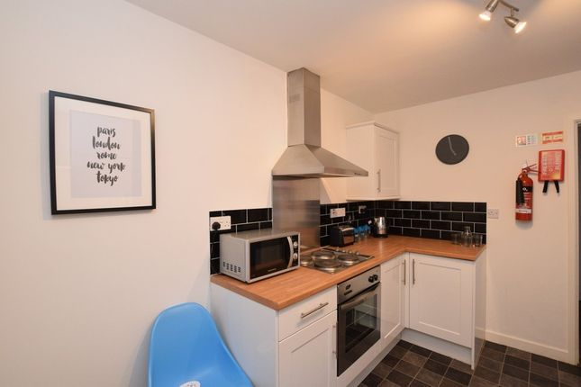 Thumbnail Semi-detached house to rent in Radford Boulevard, Nottingham