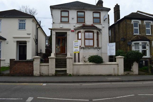 Thumbnail Commercial property for sale in Highfield Road, Dartford