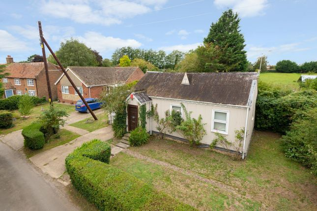 Detached bungalow for sale in Westmarsh, Nr Ash, Canterbury
