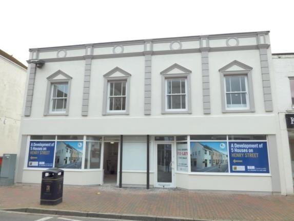 Thumbnail Terraced house for sale in Stoke Road, Gosport