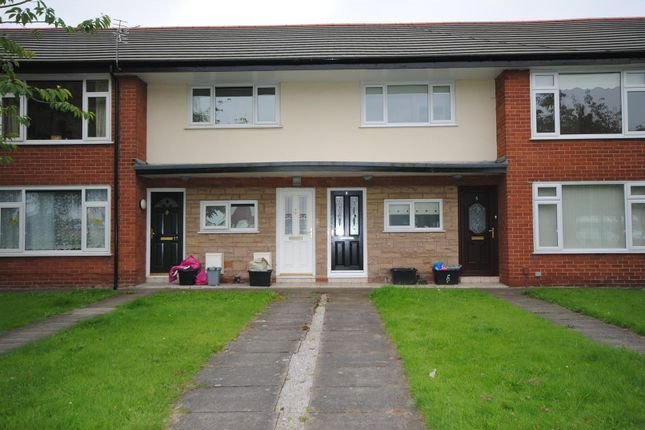 Thumbnail Flat to rent in Shaw Street, Haydock, St. Helens