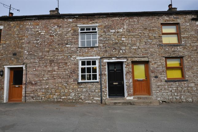 Thumbnail Terraced house to rent in 2 Pump Square, Brough, Kirkby Stephen, Cumbria