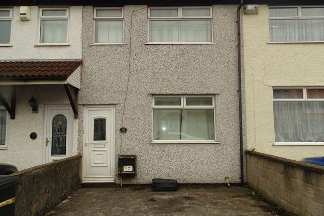 Thumbnail Shared accommodation to rent in Somermead, Bedminster, Bristol