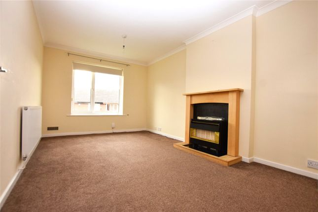 Thumbnail Flat to rent in Ingleby Way, Middleton, Leeds, West Yorkshire
