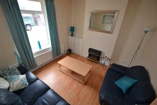 Thumbnail Property to rent in Letty Street, Cardiff, Cardiff