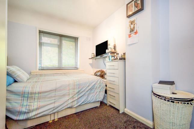 Bedroom Three of Normanton Park, London E4