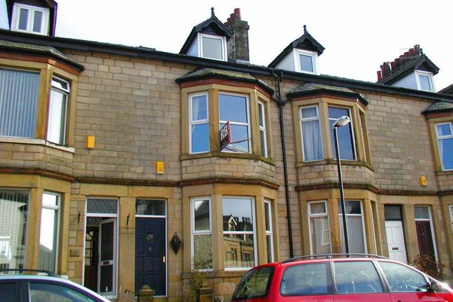Thumbnail Terraced house to rent in Ashfield Avenue, Lancaster