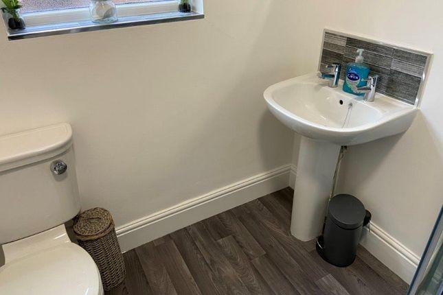 Shower Room of Sudbury Street, Derby DE1