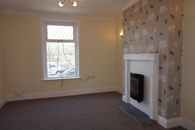 Thumbnail Terraced house to rent in Richmond Terrace, Darwen