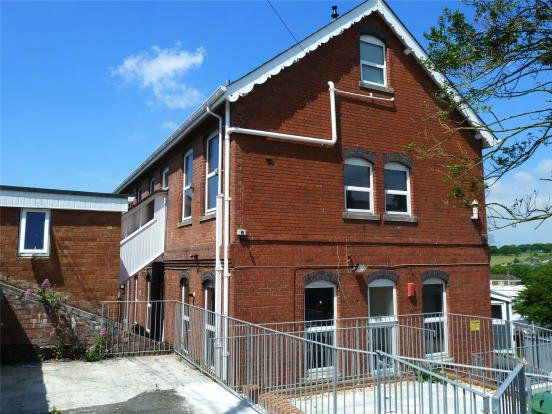 1 bed flat to rent in Winston Avenue, Plymouth