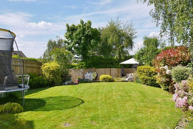 Rear Garden of Woodhill Park, Pembury, Tunbridge Wells TN2