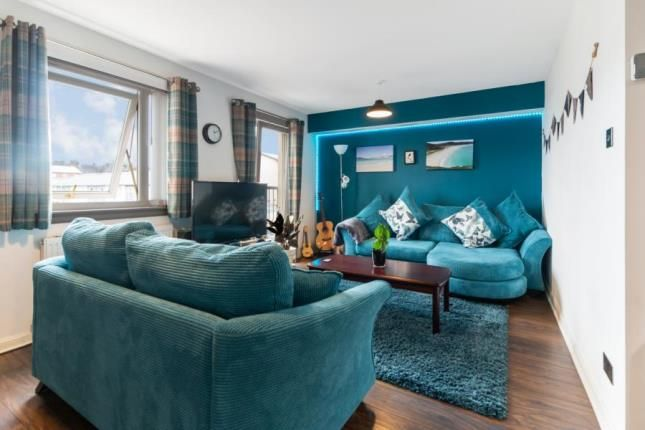 Thumbnail Flat for sale in Lilybank Mews, Dundee, Angus