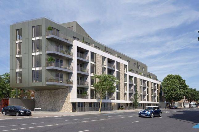 Thumbnail Flat for sale in Balham High Road, Tramyard, Balham